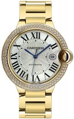 Cartier Ballon Bleu 42mm we9007z3
