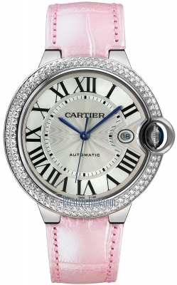 Cartier Ballon Bleu 42mm we900951