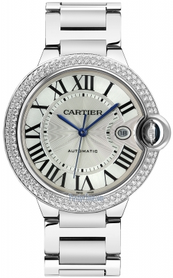 Cartier Ballon Bleu 42mm we9009z3
