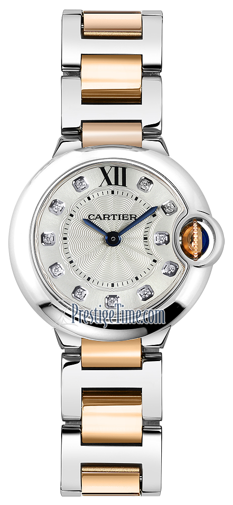 we902030 cartier ballon bleu 28mm
