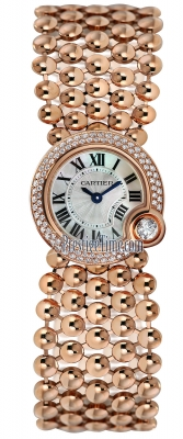 Cartier Balon Blanc 24mm we902057