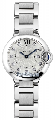 Cartier Ballon Bleu 28mm we902073