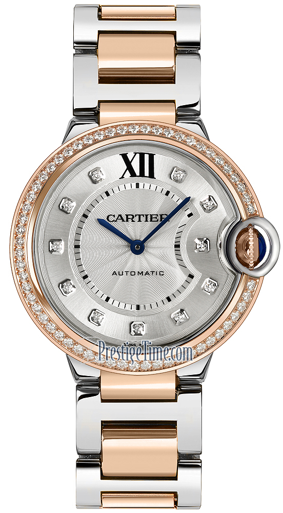 cartier ballon bleu skeleton watches