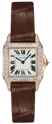 Cartier Santos Demoiselle - Small wf902006