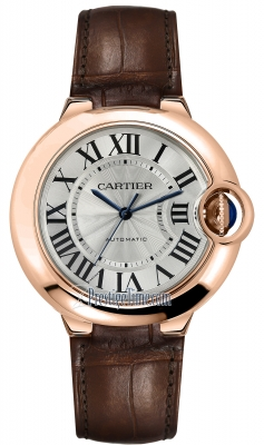 Cartier Ballon Bleu 36mm wgbb0009