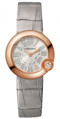Cartier Ballon Blanc 26mm wgbl0004