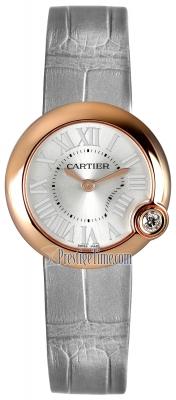 Cartier Ballon Blanc 30mm wgbl0005