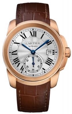 Cartier Calibre de Cartier 38mm wgca0003