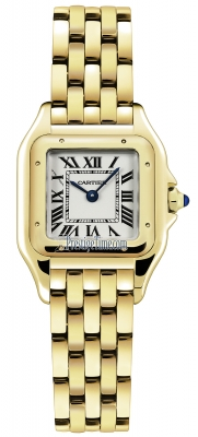 Cartier Panthere de Cartier Small wgpn0008