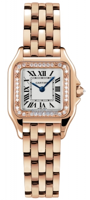 Cartier Panthere de Cartier Small wjpn0008