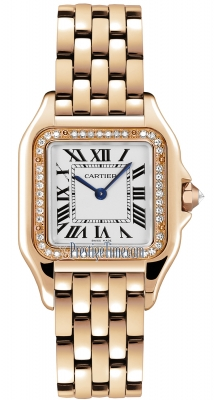 Cartier Panthere de Cartier Medium wjpn0009