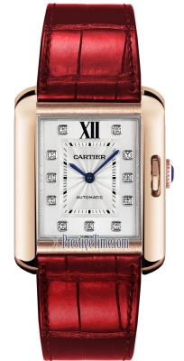 Cartier Tank Anglaise Medium Automatic wjta0006