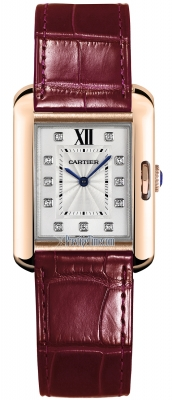 Cartier Tank Anglaise Small wjta0007