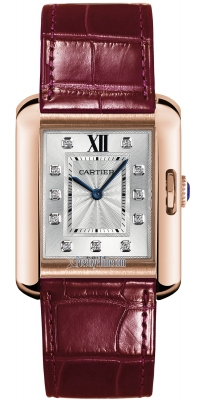 Cartier Tank Anglaise Medium Quartz wjta0009
