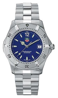 wk1113 ba0311 Tag Heuer 2000 Classic Quartz Mens Watch