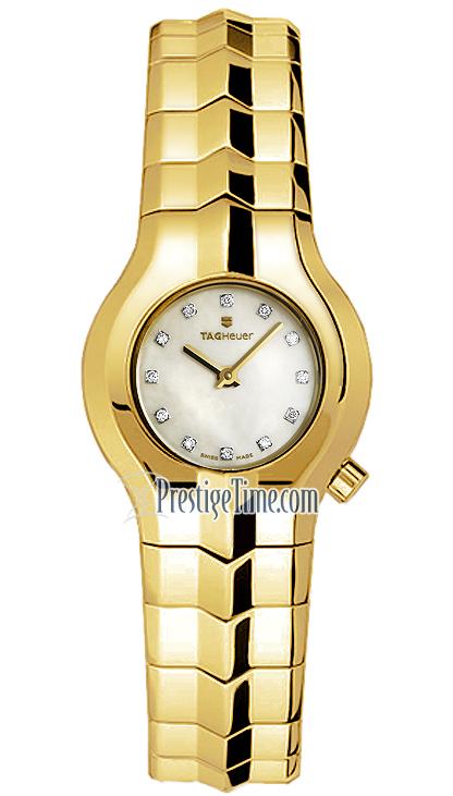 8fdd75b74219 wp1443.bg0755 Tag Heuer Alter Ego Ladies - Mini Watch
