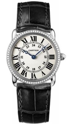 Cartier Ronde Louis Cartier wr000251