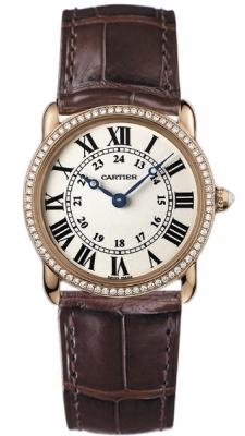 Cartier Ronde Louis Cartier wr000351