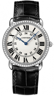 Cartier Ronde Louis Cartier wr000551
