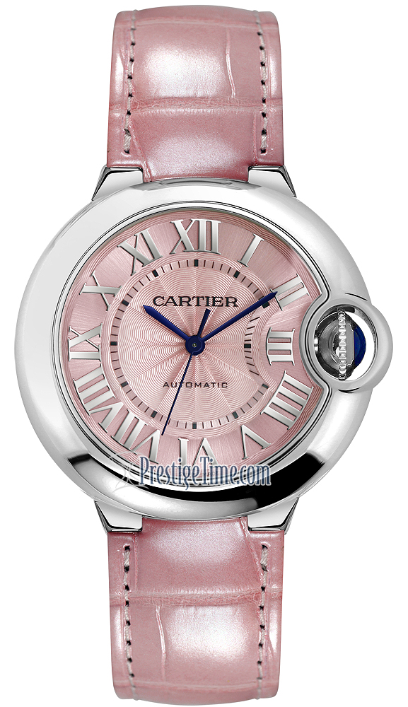 Crw2bb0003 Ballon Bleu De Cartier Watch 36 Mm 18k 8b57b9ede00