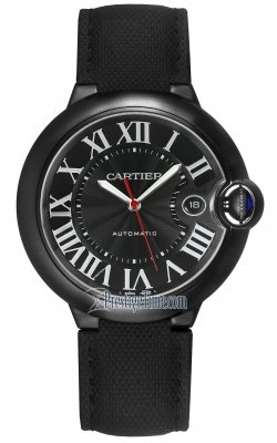 Cartier Ballon Bleu 42mm wsbb0015