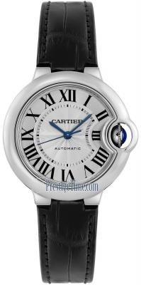 Cartier Ballon Bleu 33mm wsbb0030