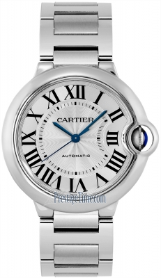 Cartier Ballon Bleu 36mm wsbb0048