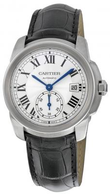 Cartier Calibre de Cartier 38mm wsca0003