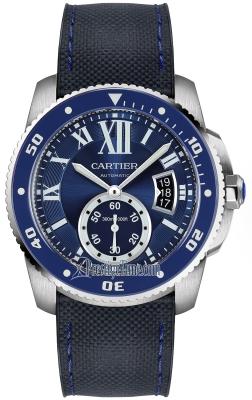 Cartier Calibre de Cartier Diver wsca0010