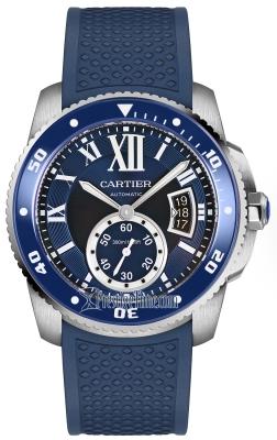 Cartier Calibre de Cartier Diver wsca0011