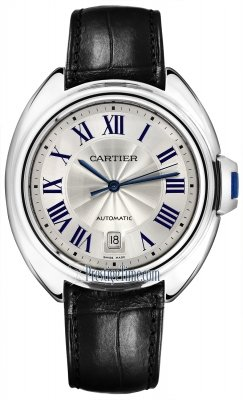 Cartier Cle De Cartier Automatic 40mm wscl0018