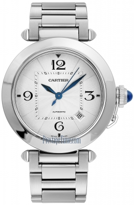 Cartier Pasha Automatic 41mm wspa0009