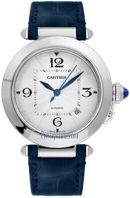 Cartier Pasha Automatic 41mm wspa0010