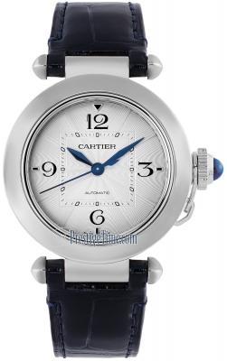 Cartier Pasha Automatic 35mm wspa0012