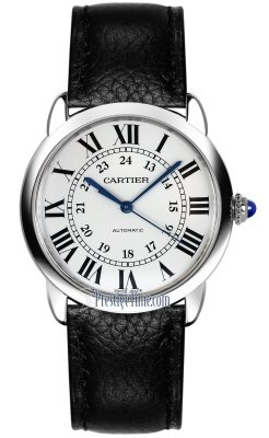 Cartier Ronde Solo Automatic 36mm wsrn0021
