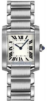 Cartier Tank Francaise Medium wsta0005