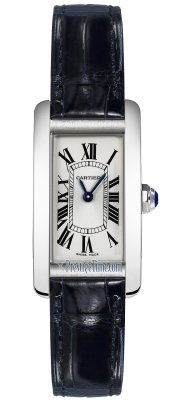 Cartier Tank Americaine Small wsta0016