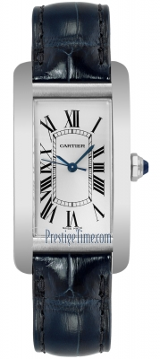 Cartier Tank Americaine Medium wsta0017