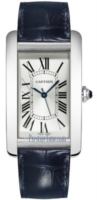 Cartier Tank Americaine Large wsta0018
