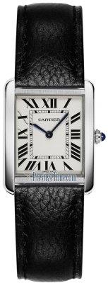 Cartier Tank Solo Quartz wsta0030