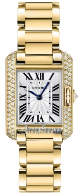 Cartier Tank Anglaise Small wt100005