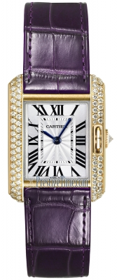 Cartier Tank Anglaise Small wt100014