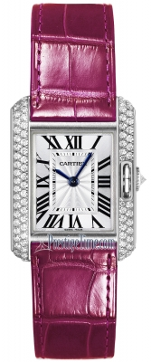 Cartier Tank Anglaise Small wt100015
