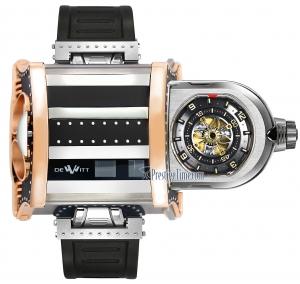 DeWitt WX-1 Concept wx-1.36.m1100