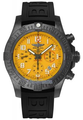 Breitling Avenger Hurricane 45 xb0180e4/i534/153s.x