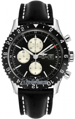 Breitling Chronoliner y2431012/be10/442x