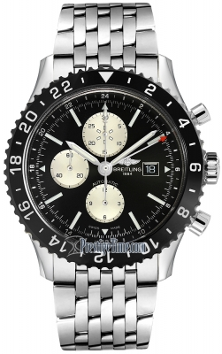Breitling Chronoliner y2431012/be10/443a