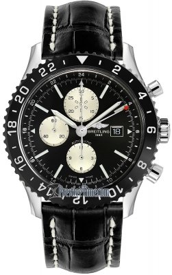 Breitling Chronoliner y2431012/be10/761p
