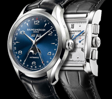 Baume & Mercier Watches