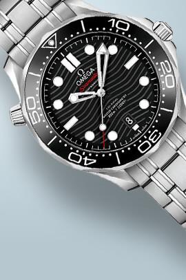 PrestigeTime Discounted Luxury Watches for Men & Women
